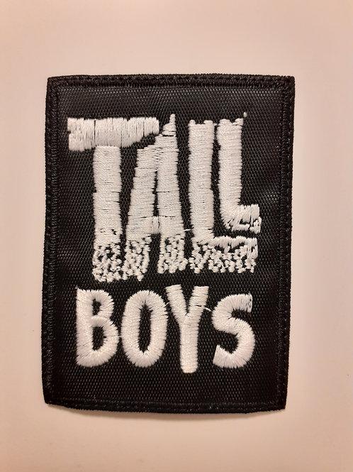 Tall Boys Badge