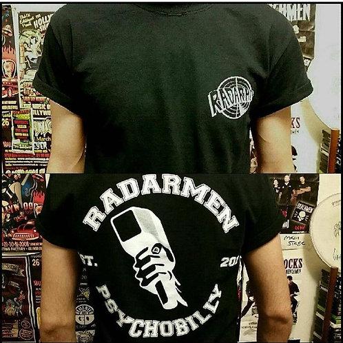 Radarmen The Hammer