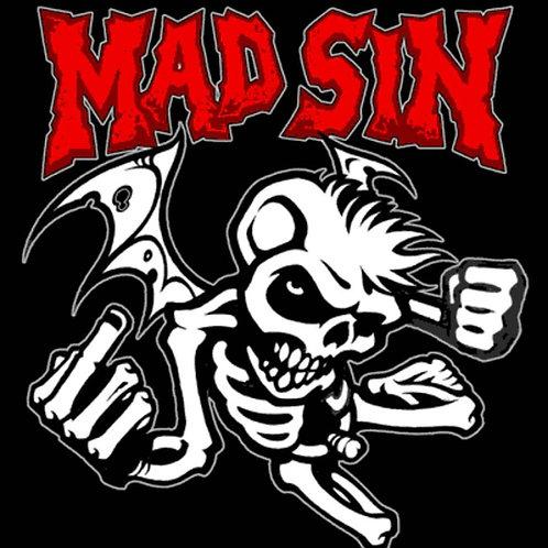 Mad Sin Mens