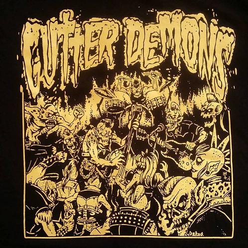 Gutter Demons Mens