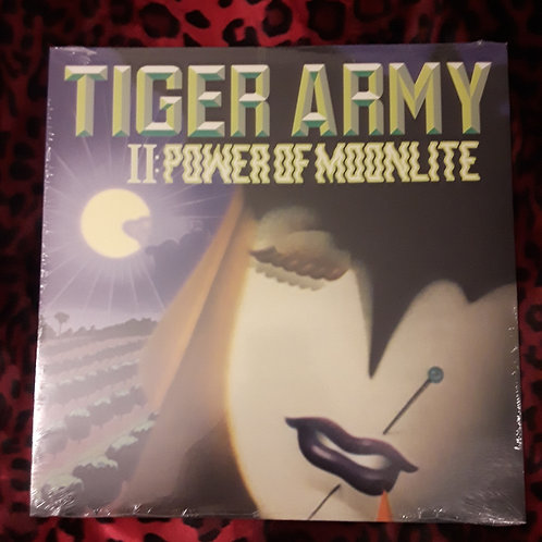 Tiger Army II