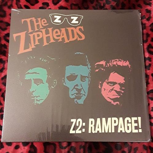 The Zipheads