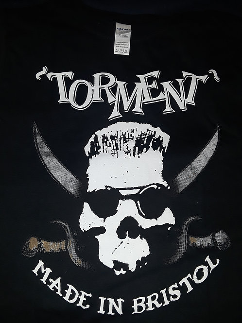 Torment made in Bristol