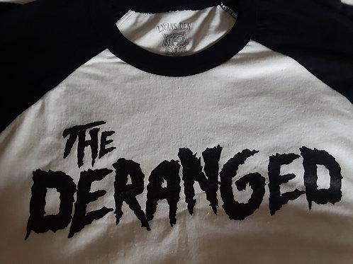 The Deranged Baseball T