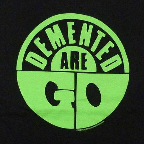 DAG Logo  Mens