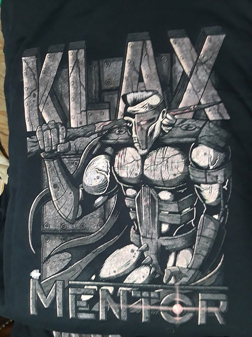 KLAX Mentor