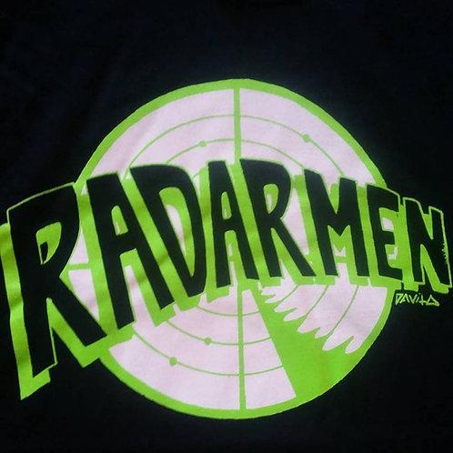 Radarmen mens