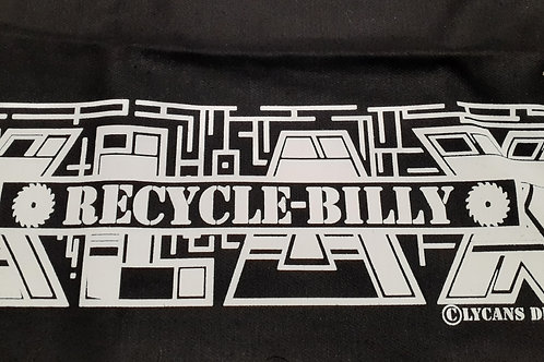 Klax Recycle-Billy