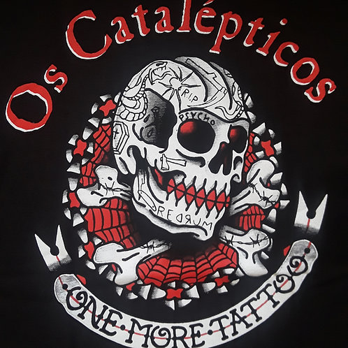 Os Catalepticos One more tattoo