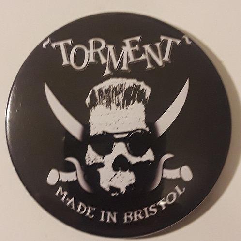 Torment Pocket Mirror