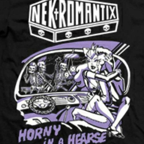 Nekromantix Mens
