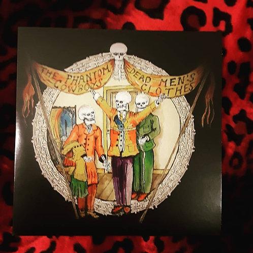Phantom Cowboys EP