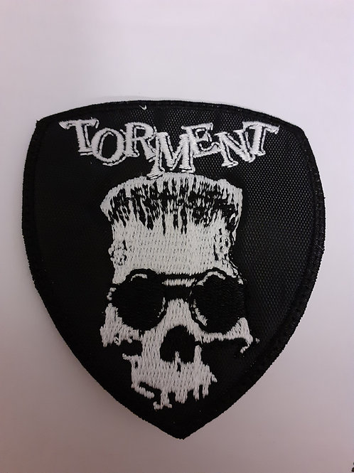 Torment Badge
