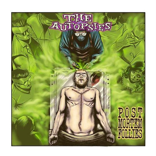 The Autopsies