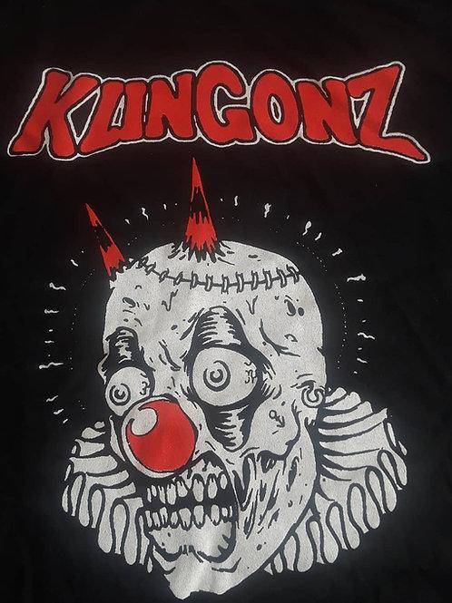 Klingonz clown