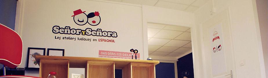 Espagnol pour enfants et adultes