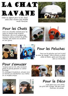 La Chat Ravane