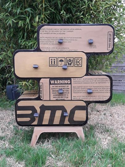 Commode BMC