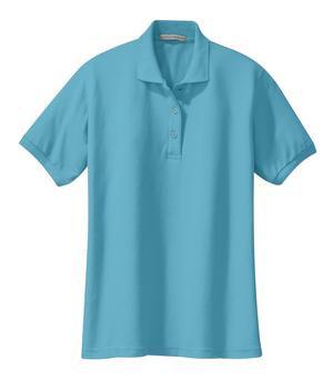 Ladies MUSC Children's Hospital Polo w/logo