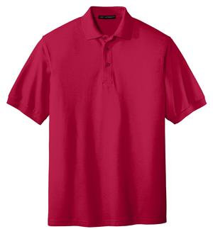 Men's MUSC Hospital Volunteer Polo w/logo