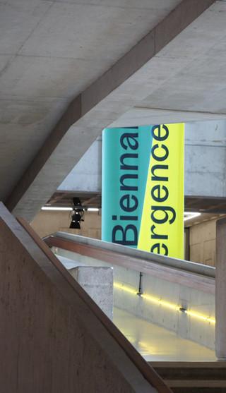 Biennale Emergences 2020