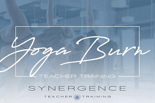 Linden Hills ,MN - YogaBurn Teacher Training