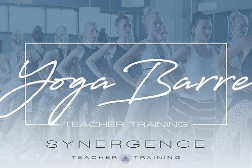 Linden Hills MN - YogaBarre Teacher Training