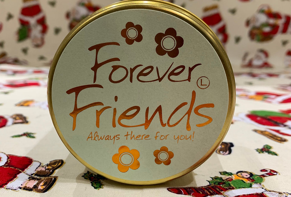 Lily Flame Forever Friends Candle
