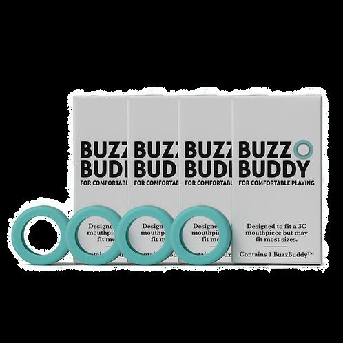 BuzzBuddy™ (4 Pack)