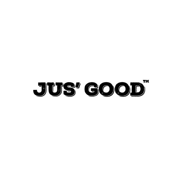 Jus' Good™