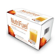 Receive a FREE Sample of NutriFuel