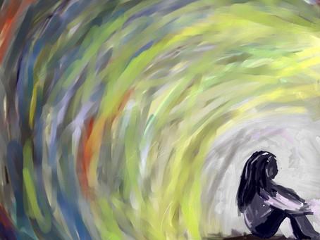 Οι ρίζες του άγχους - από το βρέφος στον ενήλικα