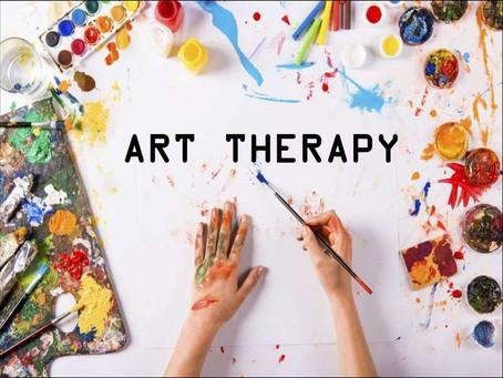 Art-Therapy - Ποια είναι η θεραπεία μέσω τέχνης και πως θα σε βοηθήσει