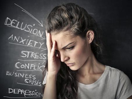 Αναγνωρίζοντας τις Αγχώδεις Διαταραχές: Ενδείξεις και συμπτώματα
