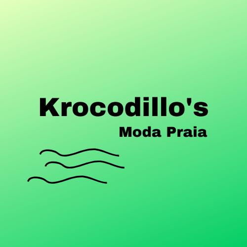 Krocodillo's Moda Praia
