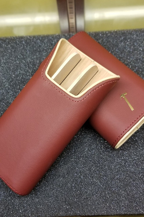 Padron 1/300 Leather Cigar Case