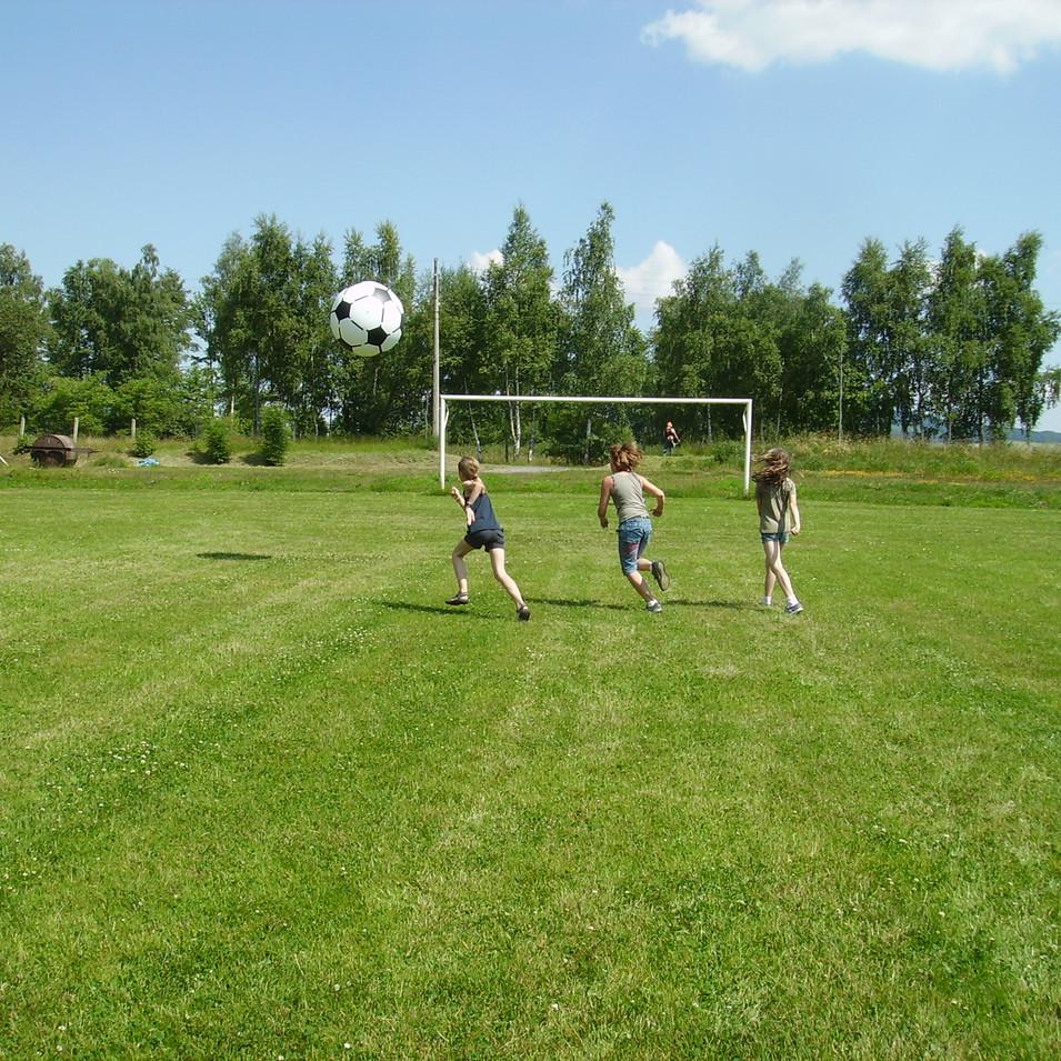 Querxenland - Fußball