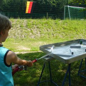 Querxenland - Wasserspiele