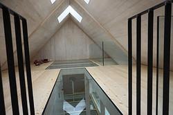 begehbare Glasböden