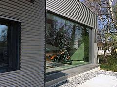 Isolierglas & Heat-Mirror