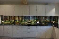 Küchenrückwand 4.4 m
