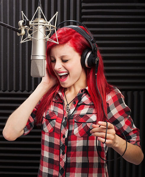 Professional Vocal Tuning & Recording Los Angeles CA