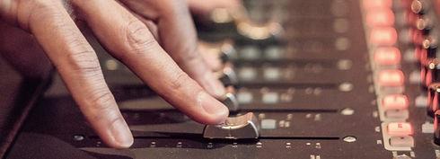 Music Mixing Studio Mixer Culver City & Los Angeles CA