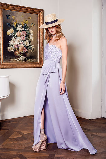 ROBE A LOUER M.MARQUISE
