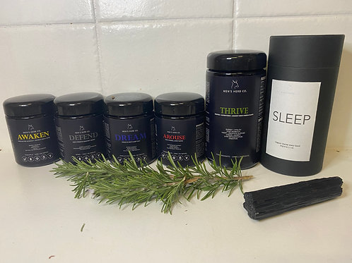 MEN'S COMPLETE HEALTH PACKAGE