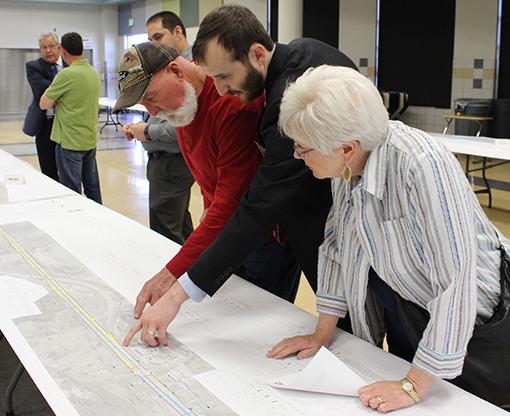 Question, answers for 380: TxDOT lays out plans for highway expansion