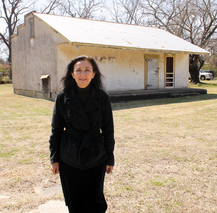 Turning on the heat; Petition, group seek to preserve site of old Ice House