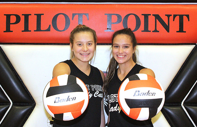 Close friendship boosts Lady Cats' heavy hitters