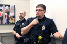 Northeast Police Department Ends