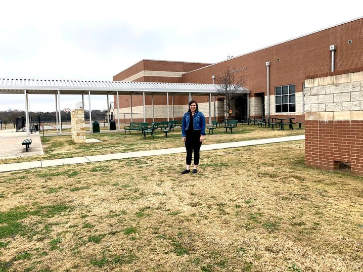 Teachers win grants for innovation